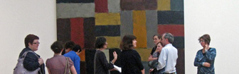 Film Screening:Sean Scully-Art comes from Need