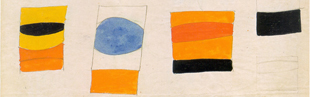 Ellsworth Kelly: Drawings 1954-62