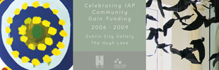 Publication - Celebrating IAP Community Gain Funding