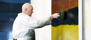 Film Screening - Unstoppable: Sean Scully and the Art of Everything