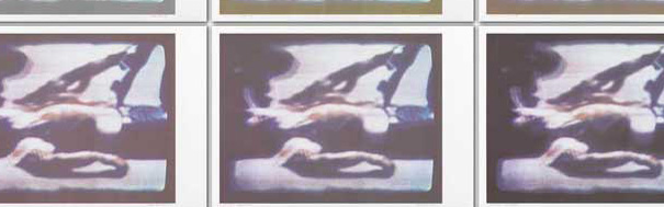 Film Screening - Richard Hamilton