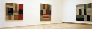 Sean Scully Gallery