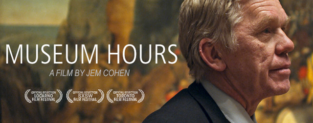 Film Screening: Museum Hours