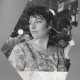 Henrietta Moraes, circa 1961. Photograph by John Deakin . Collection Hugh Lane Gallery © The Estate of Francis Bacon