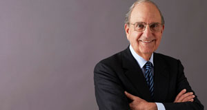 Special Lecture: Senator George Mitchell, 'The Good Friday Agreement: A Personal Reflection'