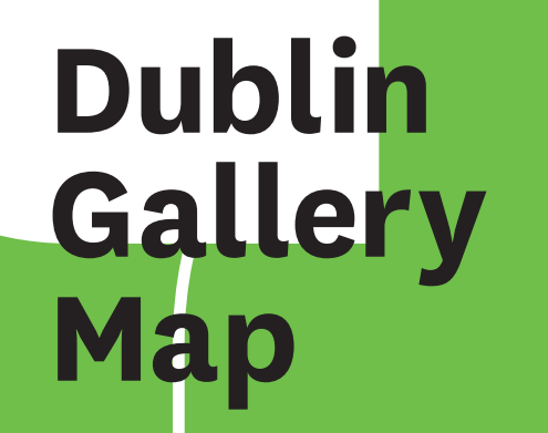 Dublin Gallery Map