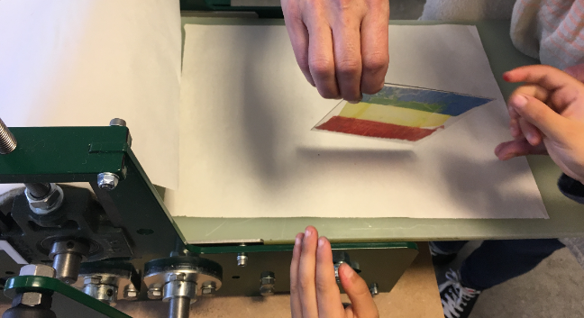 Printmaking Course